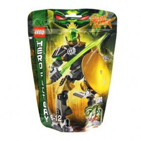 44002 Lego Hero Factory - Rocka 6-12 anni