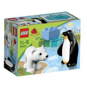 10501 Lego Duplo Gli amici dello zoo 1/2-5 anni