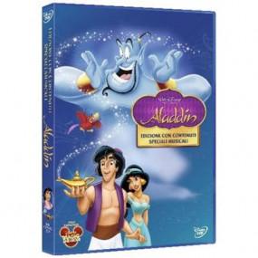 Aladdin Edizione Speciale Dvd