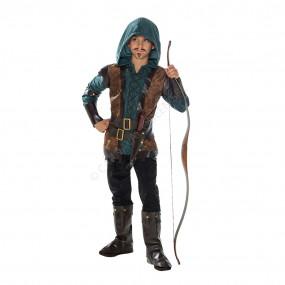Arciere costume