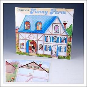 Album crea la tua Funny Farm