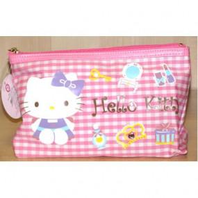 Busta portattutto M Pink Hello Kitty
