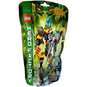 44012 Lego Hero Factory - Evo 6-12 anni