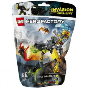 44015 Lego Hero Factory - Evo Walker 6-12 anni