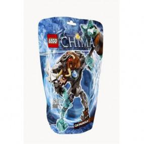 70209 Lego Chima - Chi Mungus 6-12 anni