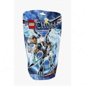 70210 Lego Chima - Chi Vardy 6-12 anni