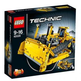 42028 Lego Technic Bulldozer 9-16 anni