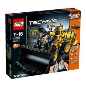 42030 Lego Technic Ruspa Volvo L350F telecomandata 11-16 anni