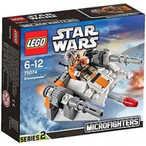 75074 Lego Star Wars Snowspeeder 6-12 anni