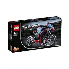 42036 Lego Technic Super motocicletta 9-16 anni