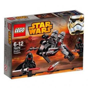 75079 Lego Star Wars Shadow Troopers 6-12 anni