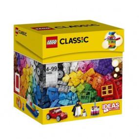 10695 Lego Classic Scatola Creativa 4-99 anni