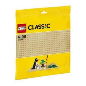 10699 Lego Classic base sabbia 4-99 anni
