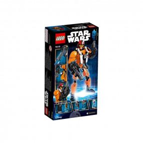 75115 Lego Star Wars Poe Dameron 7-14 anni