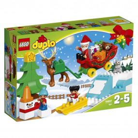 Le avventure di Babbo Natale 10837