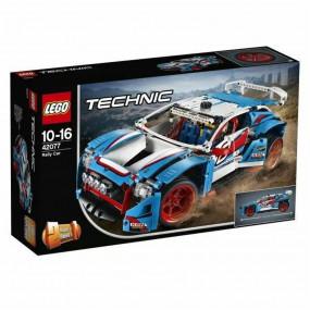 Auto da rally 42077