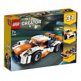 AUTO DA CORSA LEGO CREATOR