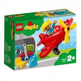 Lego Duplo costruzioni Aereo 12 pezzi 10908