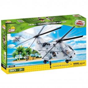 Elicottero da trasporto owy small army