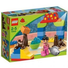 10503 Lego Duplo Spettacolo al circo 2-5 anni