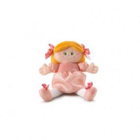 Bambola pezza Rosa Trudi cm. 24