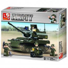 Carroarmato Leopard K9 Tank B9800