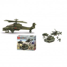 Army Amphibious On Rush B0309