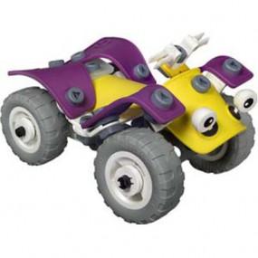 ATV Quad Meccano