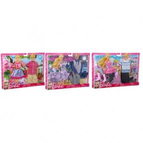 Barbie - Abiti Barbie e Ken