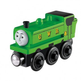 Duck in legno - Thomas & Friends BDG01