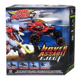 Air Hogs Hover Assault Eject R/C