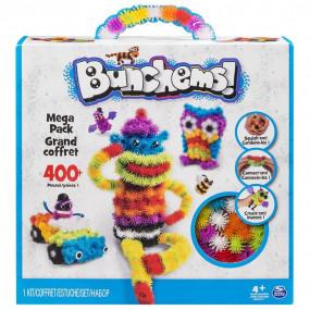 Bunchems mega pack 400 pezzi