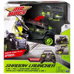 Air Hogs Shadow Launcher RC