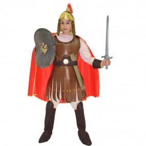 Centurione romano costume 10/11 anni