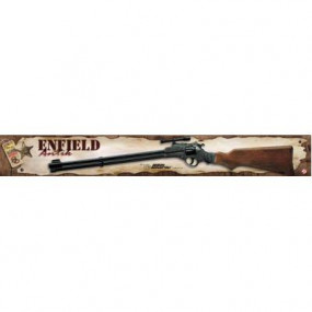 Fucile Enfield Antik 8 colpi per bambini