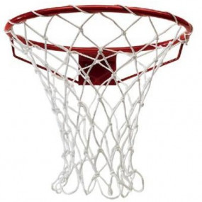 Basket canestro con rete