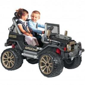 Auto Gaucho 4x4 xp