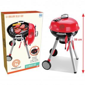 Barbecue giocattolo Masterchef