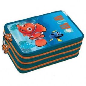 Astuccio Nemo 3 piani