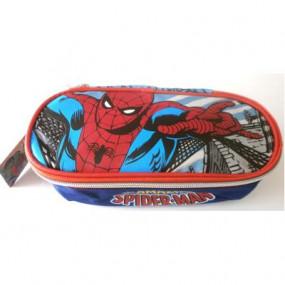 Astuccio ovale Spiderman