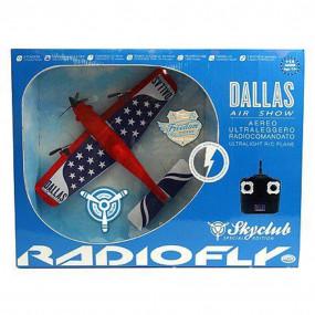 Aereo Dallar air show radiofly