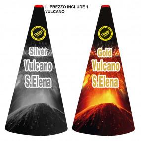 Vulcano S.Elena singolo
