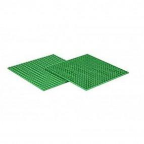 Base costruzioni 20x20 verde