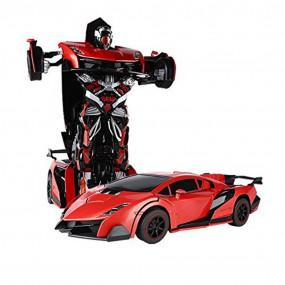 Auto robot Lamborghini LP700 scala 1/14