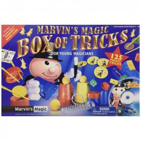 125 trucchi di magia