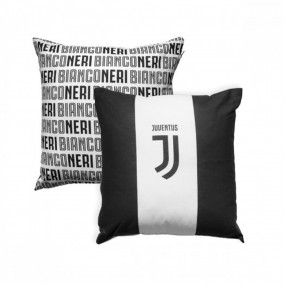 Cuscino Juventus 40x40cm