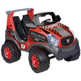 Jeep Challenger Elettrica 12 V Feber
