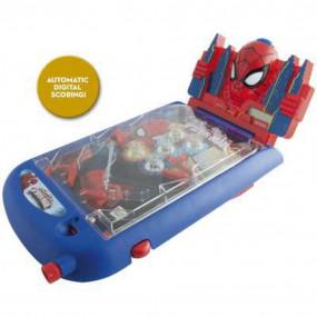 Flipper Spiderman elettronico