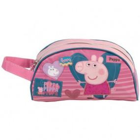 Astuccio Peppa Pig cuori