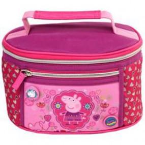 Beauty Case Peppa Pig rosa